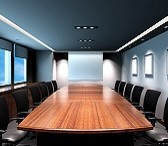 court reporter conference rooms